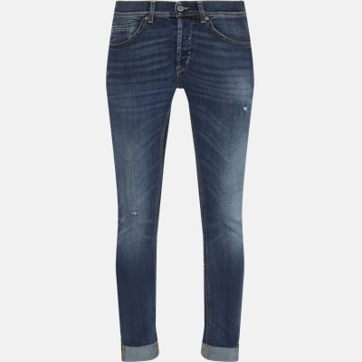 Slim | Jeans | Blue